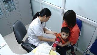 Sức khỏe & cuộc sống  : Vai trò của canxi đối với sức khỏe con người
