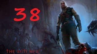 The Witcher Прохождение Серия 38 (Лечение ликантропии)