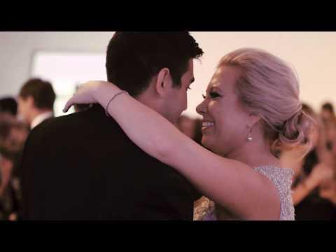 Omaha Wedding Film  Leslie & James Fonda