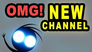 📢 NEW CHANNEL - ANNOUNCEMENT!