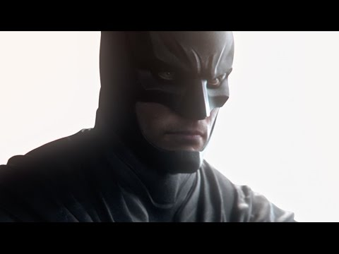 Injustice 2 Official Story Trailer 'The Lines Are Drawn'