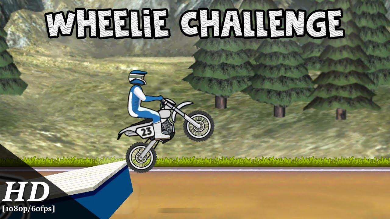 wheelie challenge uptodown