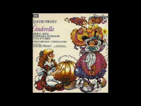 David Frost Presents Cinderella
