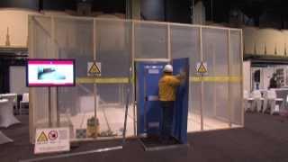 Vlasman Asbestsanering Werkwijze Containment Bouw