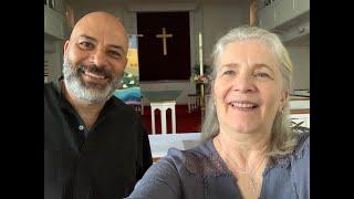 Partnership in Faith: Pastors Talk remembering Sept. 11 twenty years