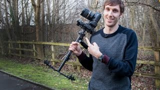 Glidecam Tutorial: How to operate a Glidecam with your DSLR thumbnail