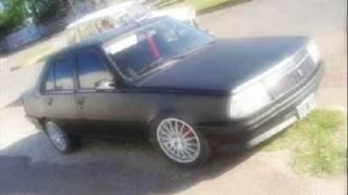 Tuning Renault 18