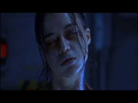Michelle Rodriguez Resident Evil 2002 Rain Ocampo Youtube