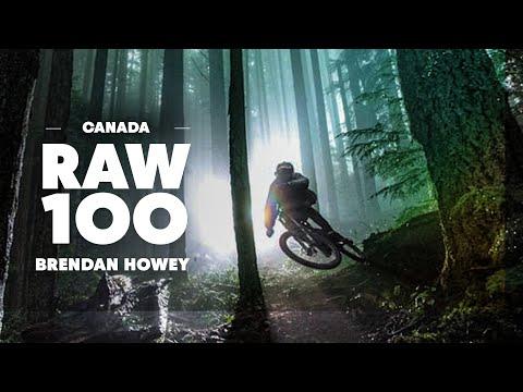 100 Seconds of Ultimate Flow | RAW 100 w/ Brendan Howey