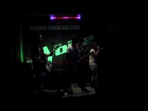 OPM NIGHTS #2 Cookies and Cream Band - Grabe - Craeons (cover)