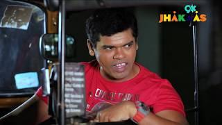 Siddharth Jadhav | Kombadi Komedi | 9X Jhakaas