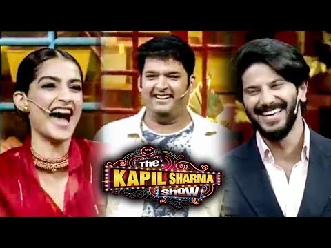Kapil Sharma BEST MOMENTS With Sonam Kapoor, Dulquer Salmaan | The Kapil Sharma Show | Zoya Factor Mp3