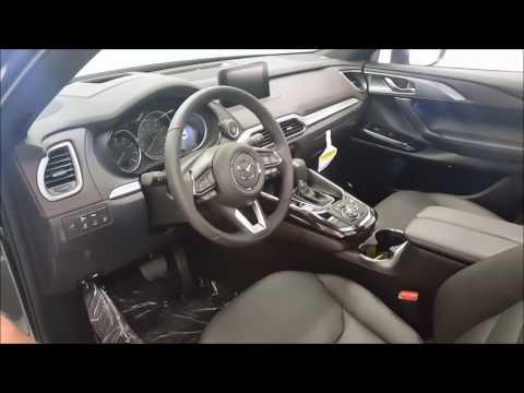 2016 Mazda CX 9 Grand Touring