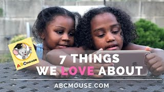 7 Things We Love About ABC Mouse