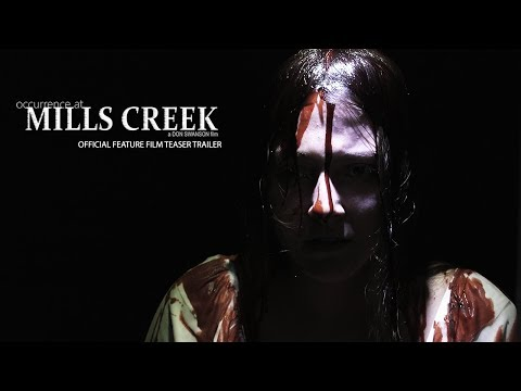 Occurrence at Mills Creek trailer