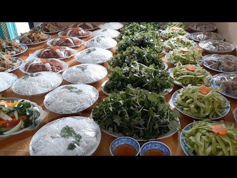 Cuộc sống ĐỜI THƯỜNG miền tây -   ( tổng hơp) -  Nam Việt 218