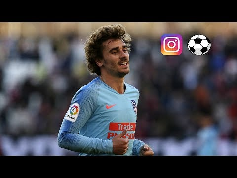 Soccer Beat Drop Vines #93 (Instagram Edition) - SoccerKingTV