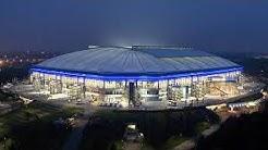Die Arena Auf Schalke / Doku