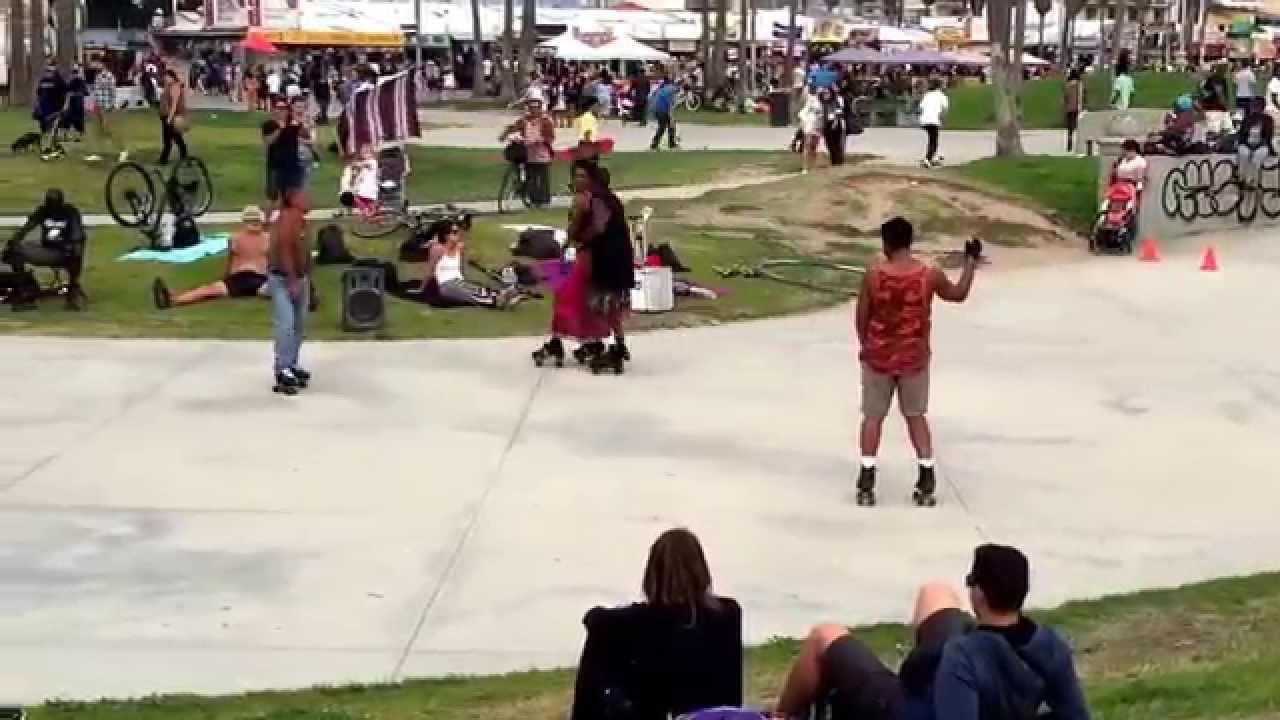 Roller skating los angeles - Roller Skating Venice Beach Los Angeles Ca