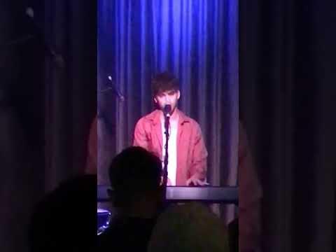 Adam Lambert's 4 IG stories combined :  Benedict Cork's Live show 2018-03-12 Mp3