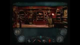 20,000 Leagues: The Adventure Continues - Game Trailer (1999, unreleased)