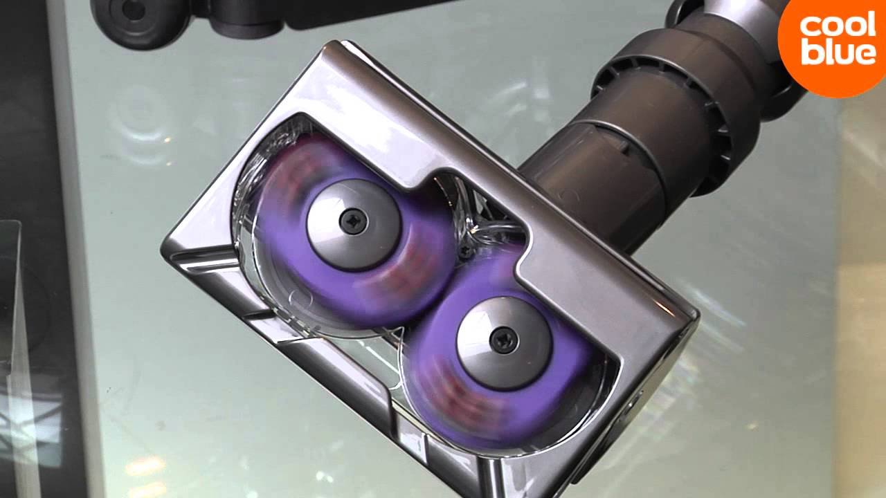 dyson dc52 animal turbine stofzuiger videoreview en unboxing nl be youtube. Black Bedroom Furniture Sets. Home Design Ideas