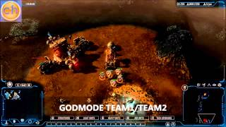 Grey Goo Trainer +10 Cheat Happens