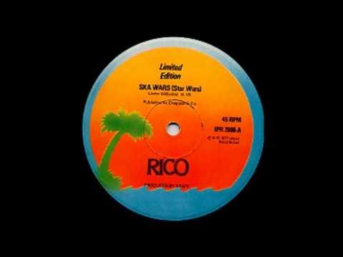 Rico Rodriguez - Ska wars