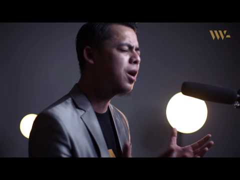 UNGU - SyurgaMu (Amin Idris Cover)