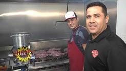 El Taco Santo in Ahwatukee Opens first brick and mortar restaurant!