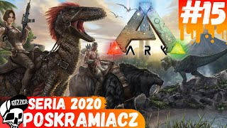 POSKRAMIACZ ROBALI w ARK Survival Evolved PL | Seria 2020 #15 - Rizzer