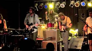 The Soil & The Sun - Raised in Glory (Audiofeed 2013)