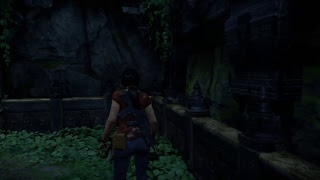 Uncharted:The Lost Legacy - Parte 5 (PS4 - LIVE)