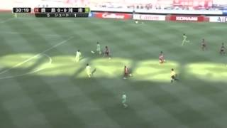 J.LEAGUE GOAL OF THE MONTH - MAY 2013 Jリーグ ベストゴール集 5月