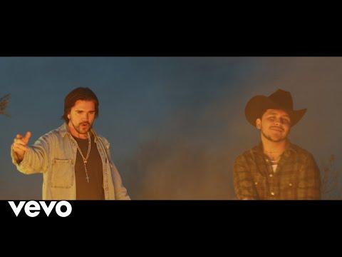 Смотреть клип Juanes, Christian Nodal - Tequila