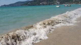 Пхукет Таиланд пляж ПАТОНГ 2020 Thailand Phuket Patong