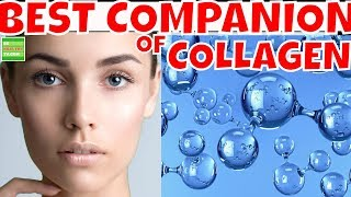 Hyaluronic Acid The Best Companion Of Collagen For Incredible Complexion.