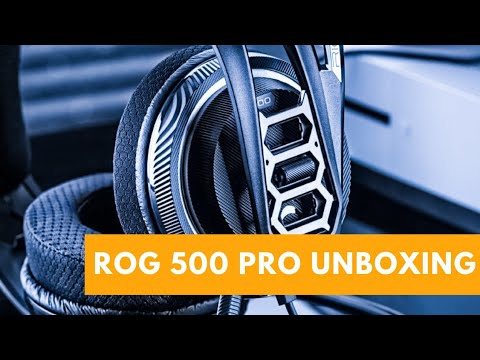 Plantronics RIG 500 PRO: Cross-Platform Sound and Comfort