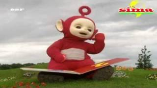 Teletubbies - Teletubbies 09B