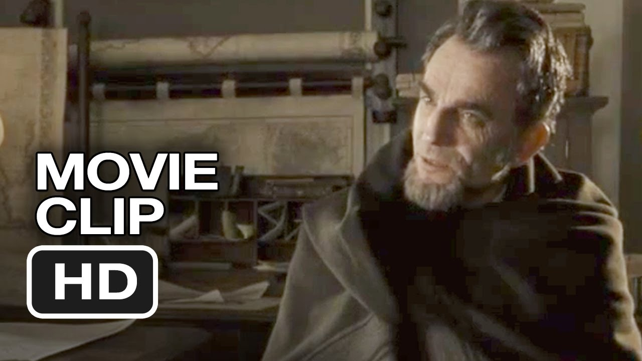 Lincoln Movie Clip 3 Euclid 2012 Steven Spielberg Movie Hd Youtube