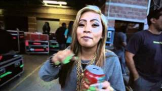 Honey Cocaine - Fuck Yo Feelings [Official] HD w/ Lyrics