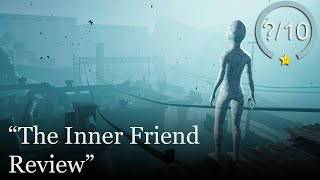 The Inner Friend Review [PS4, Xbox One, & PC] (Video Game Video Review)