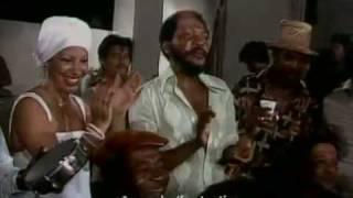 Clube do Samba - festa do lançamento (Fantástico 1979)