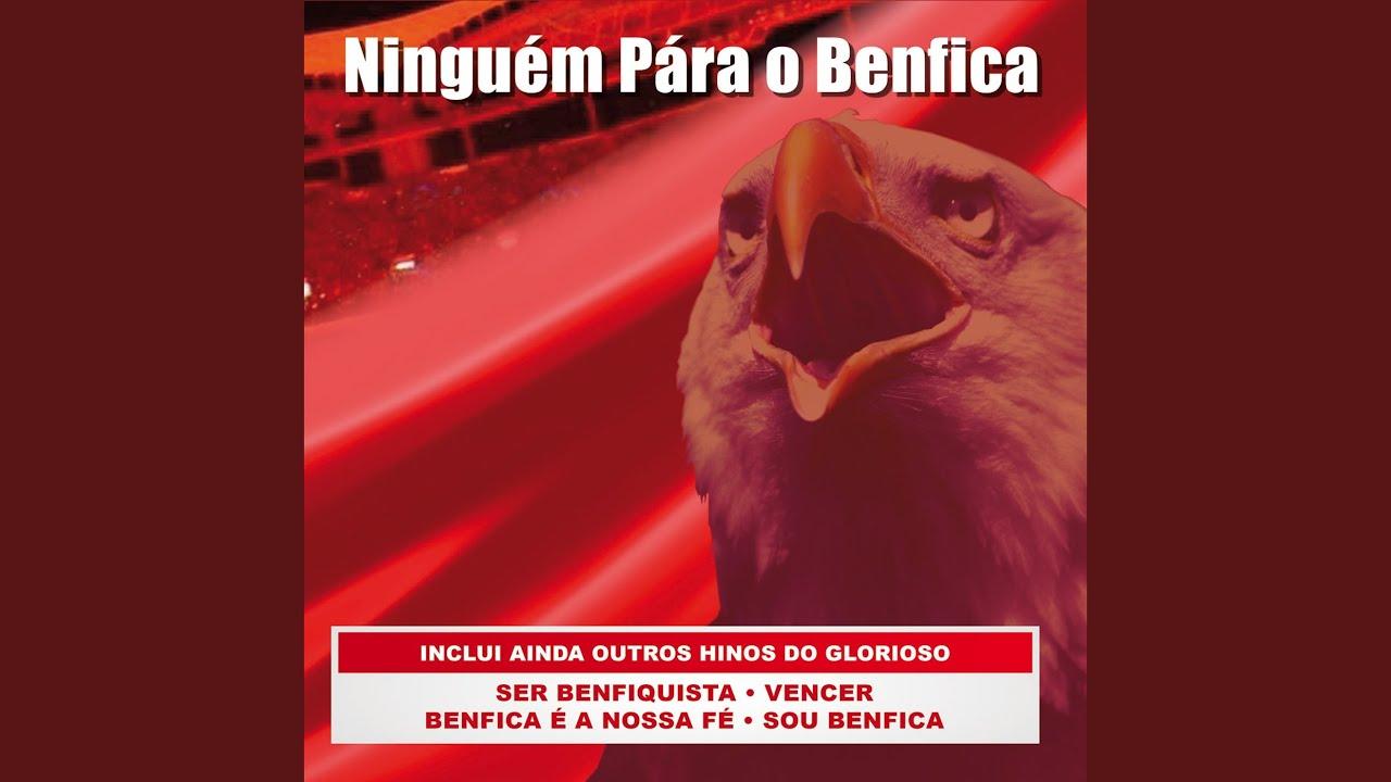Benfica és A Nossa Fé Youtube