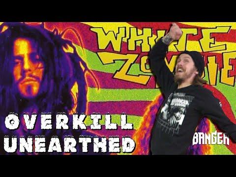 WHITE ZOMBIE La Sexorcisto: Devil Music Volume One | Overkill Unearthed