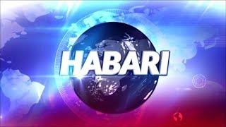 HABARI - AZAM TV        03/09/2018