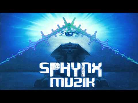 Sphynx Muzik - Step Out Of The House (Original Track)