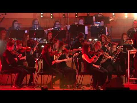 Glasgow Philharmonia - Movies to Musicals 2017 - Mambo
