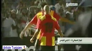 [CL 2011 , 1/2 ; Aller] Al-Hilal (Sudan) vs Espérance Sportive de Tunis - Analyse 1ère mi-temps 2017 Video