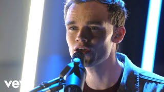 James TW - Different (Live at YouTube Music Foundry London)